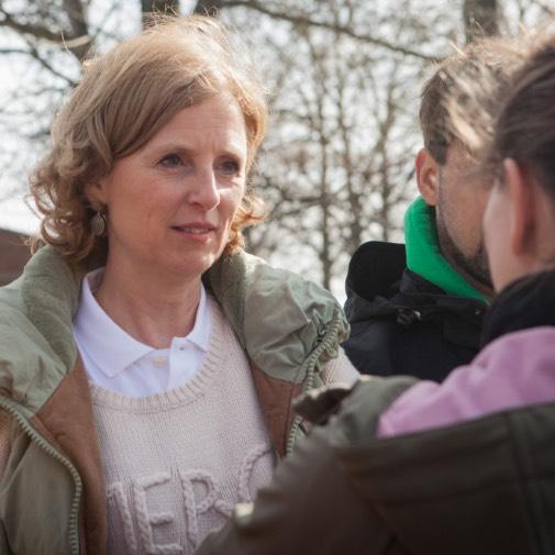Lebenswerk Anke Sommer - Ueber