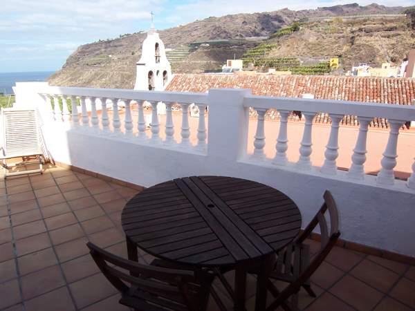 Leadership-Coaching-Reise - Leben und Selbstarbeit auf La Palma