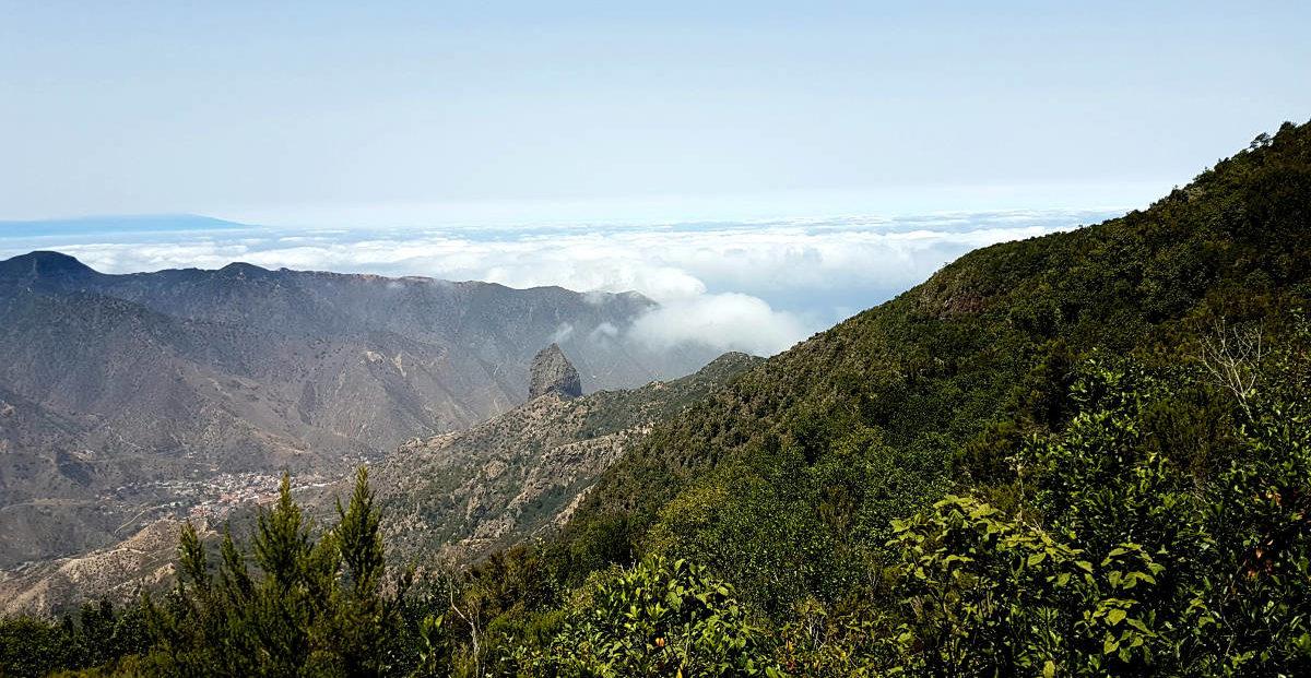 Gewinnen Sie auf unserer Ledership-Coaching-Reise nach La Palma mehr Weitblick und Klarheit