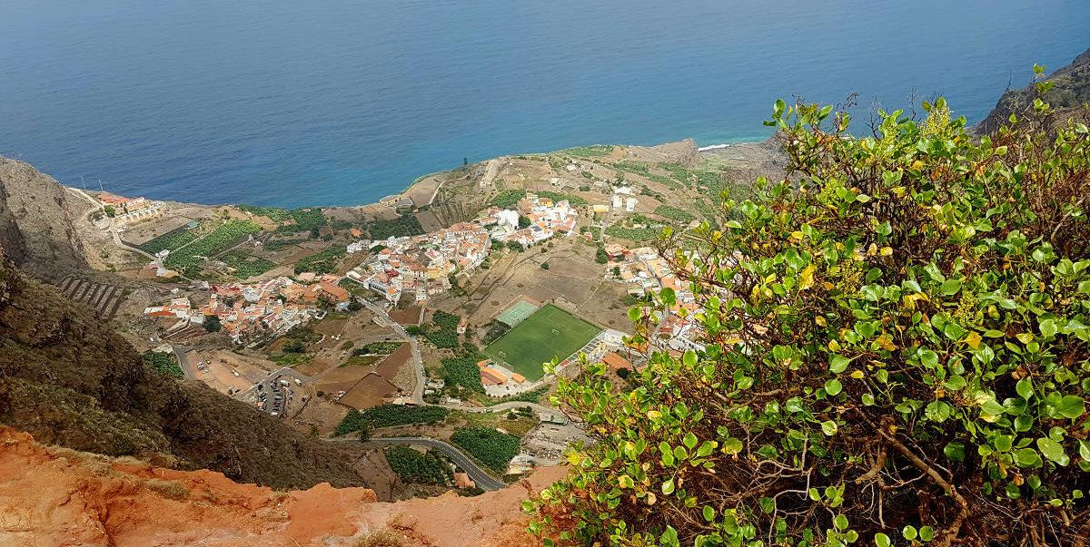 Reise nach La Palma - Coaching für mehr Übersicht und Klarheit