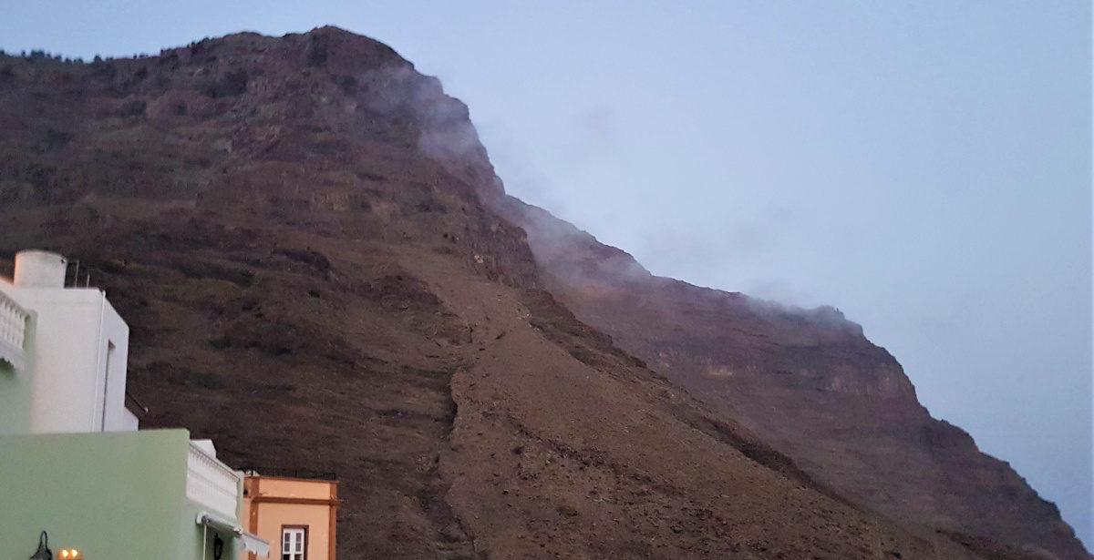 INSTITUT SOMMER: Coaching und Veränderungsarbeit auf der Coaching-Reise nach La Palma