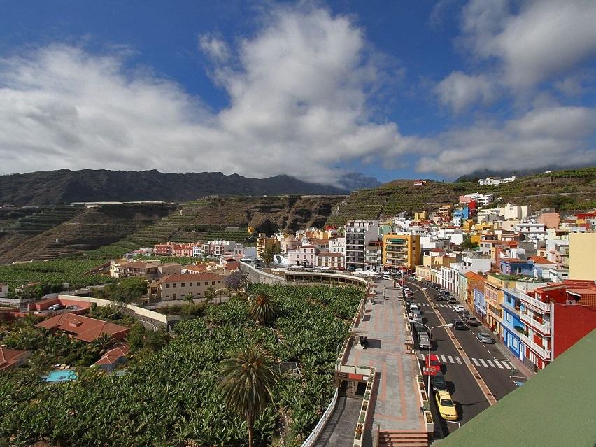 Coaching Reise nach La Palma - Entwicklung der Persönlichkeit mit dem INSTITUT SOMMER