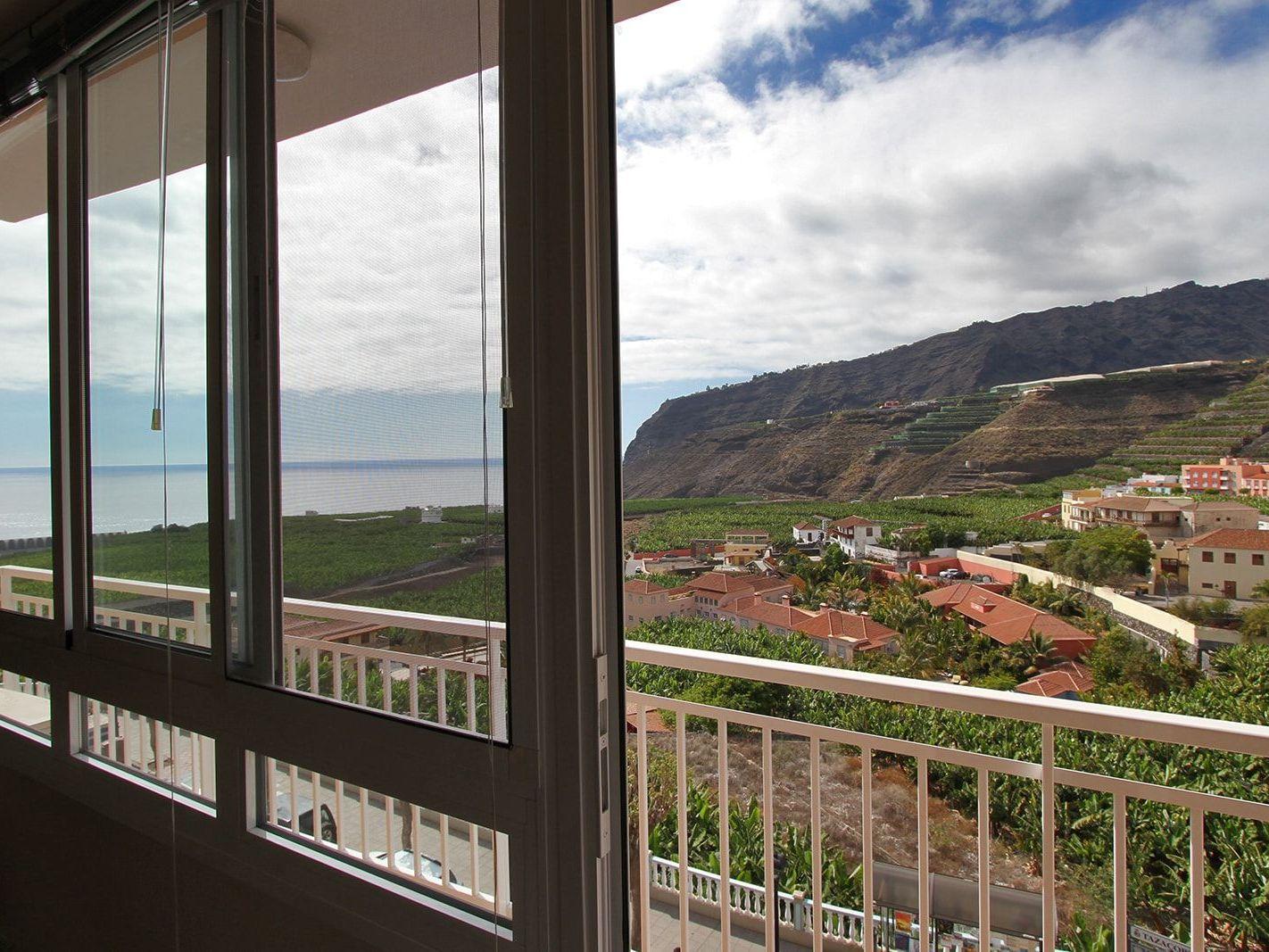 Coaching-Reise mit Meerblick - La Palma
