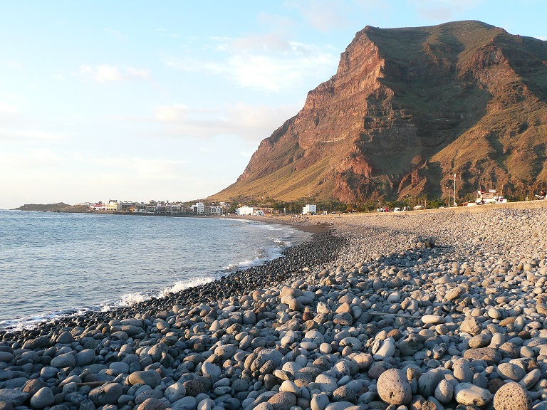 INSTITUT SOMMER: Leadership-Coaching auf La Palma