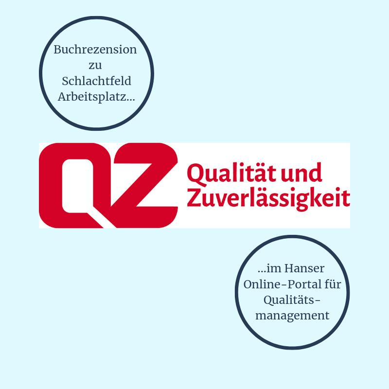 Rezension auf QZ-Online