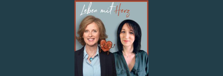 Leben mit Herz: Anke Sommer und und Anne Hagedorn